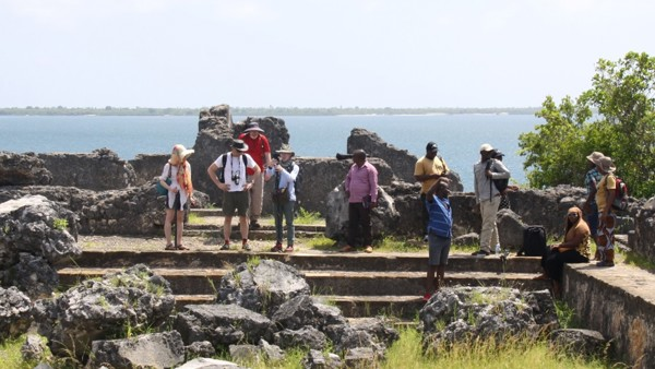 Sharing the Significance of Our Maritime Heritage in East Africa