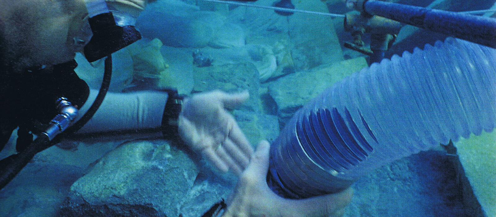 Underwater Archaeology: The NAS Guide