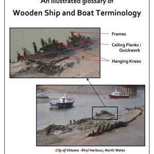 Illustrated Glossary of Boat and Ship Terms