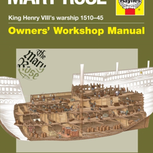 Mary Rose Haynes Manual