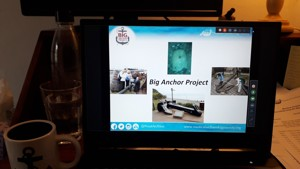 A Step in My Archaeology Journey with The Big Anchor Project, by Sirine Saad El-Dine Ghiye