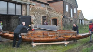 The Fate of the ISCA Collection: The World's Largest Collection of Traditional and Vernacular Boats