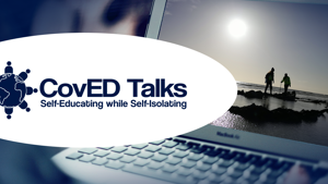 CovED Talks: NAS Weekly Webcast